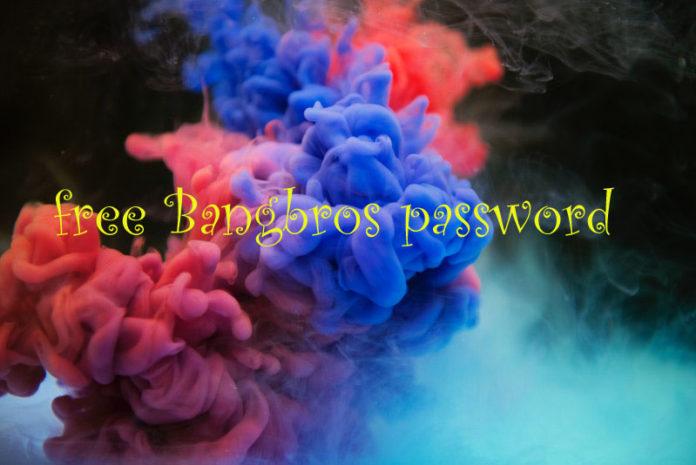 free Bangbros password